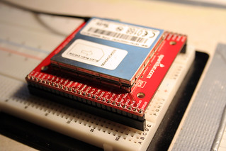 GM862-QUAD GSM/GPRS Module + GM862 Evaluation Board | by Pavel Richter