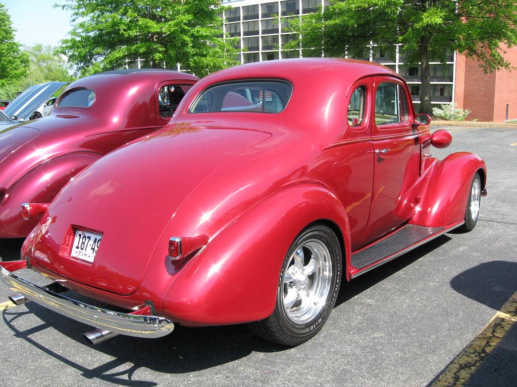 Piedmont Car Show