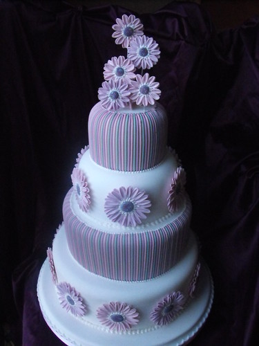 wedding cake grimsby wedding cake grimsby modern stripe wedding cake 22784