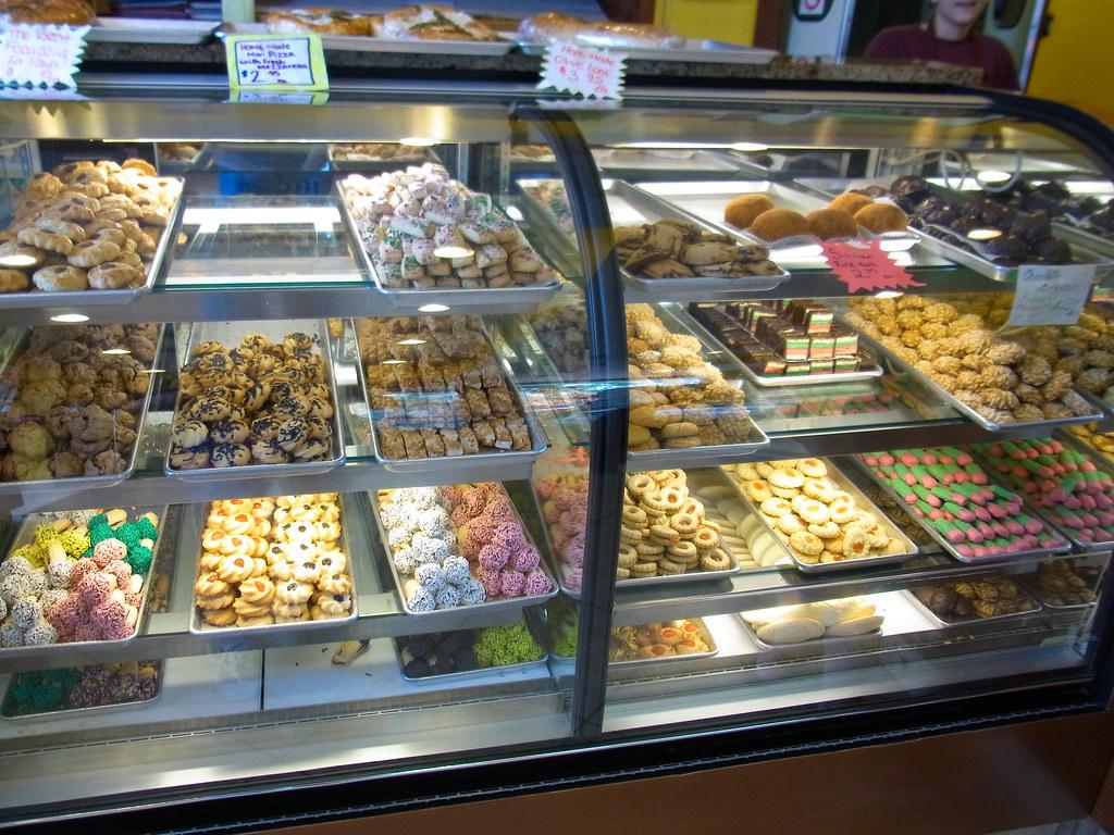 Bakery Staten Island Ny