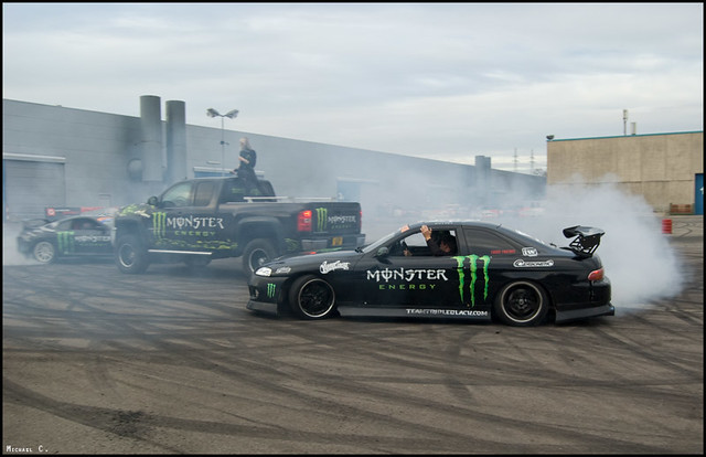 monster energy toyota soarer - photo #15