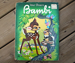 bambi | by duckyhouse