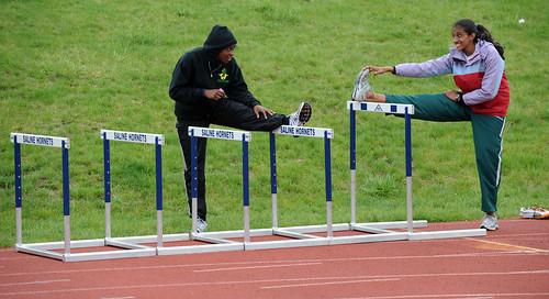 2015 golden triangle track meet