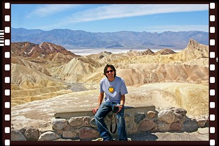 michaelzale.com Website Zabreskie Point Filmstrip Border | by neopsychedelia