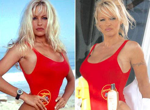 Pamela Anderson, 1994 - 2007. | Por fin Pamela en Flickr | Flickr Pamela Anderson