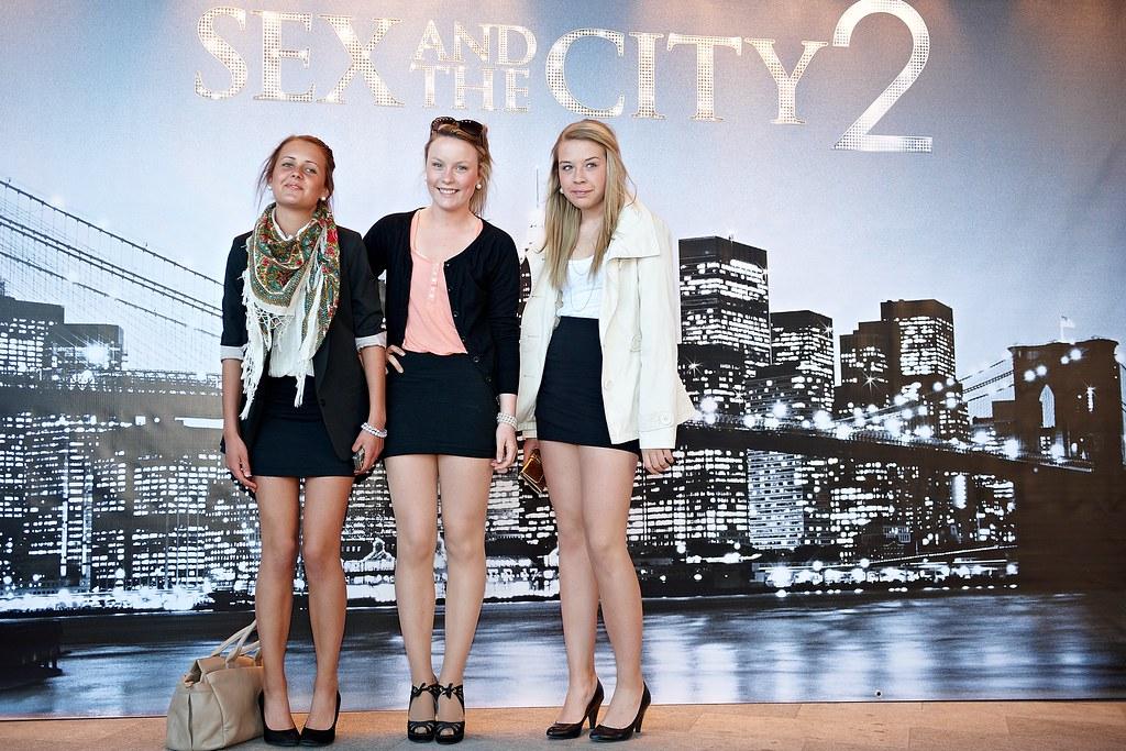 city filmen and the sex