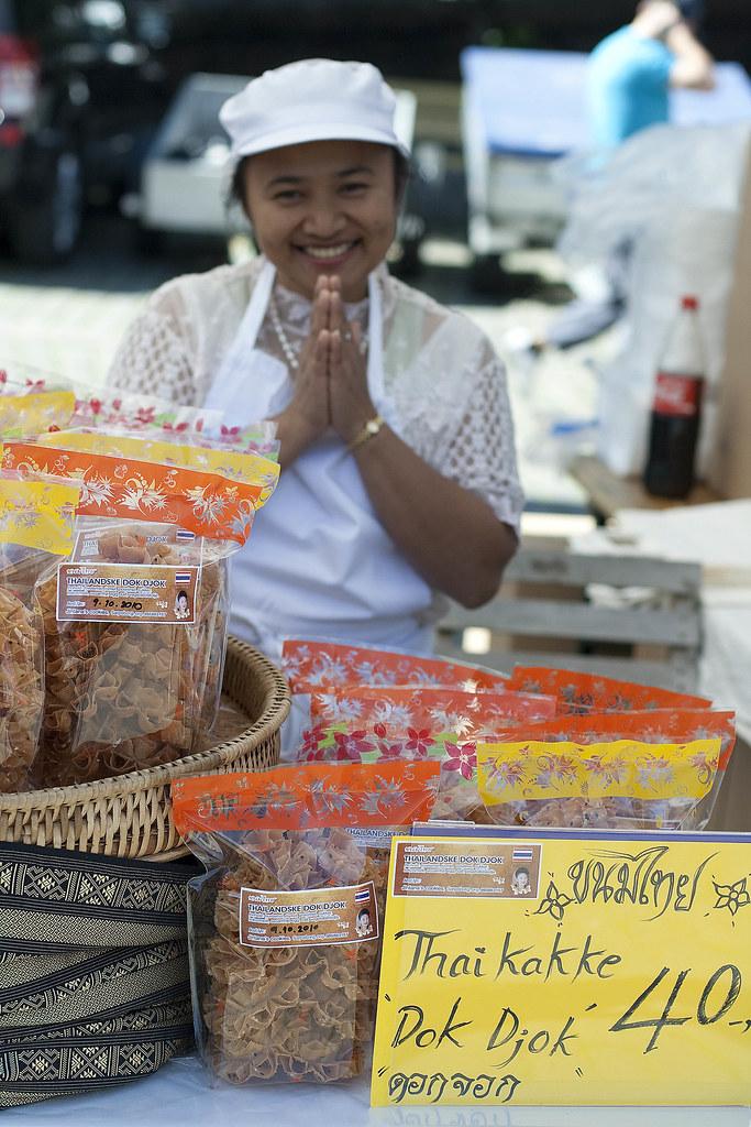Thai Food Fair Oaks Madison Wi