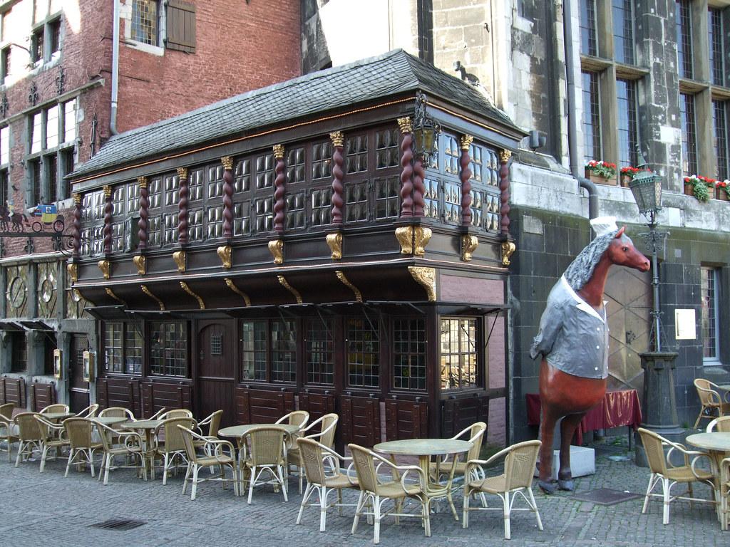 The Brighton Restaurant Rochester Ny
