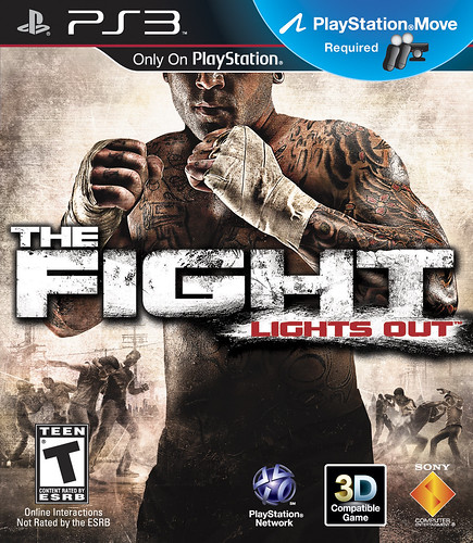 The Fight: Lights Out | by PlayStation.Blog