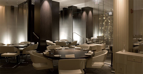 Luxury restaurant interior design nguyenanhquan flickr