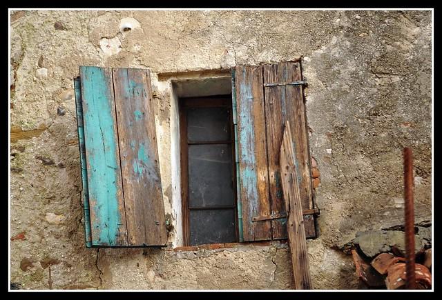 vecchia finestra luciano romeo flickr