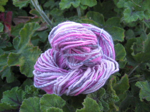 Handspun Revolution submission | by blackmoondog