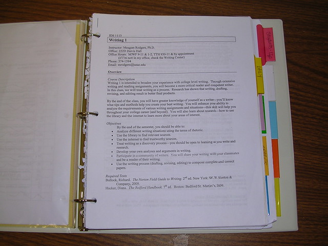 syllabus intent Check your course syllabus, or ask your instructor, for this information students should file their intent to graduate two semesters prior to graduation.