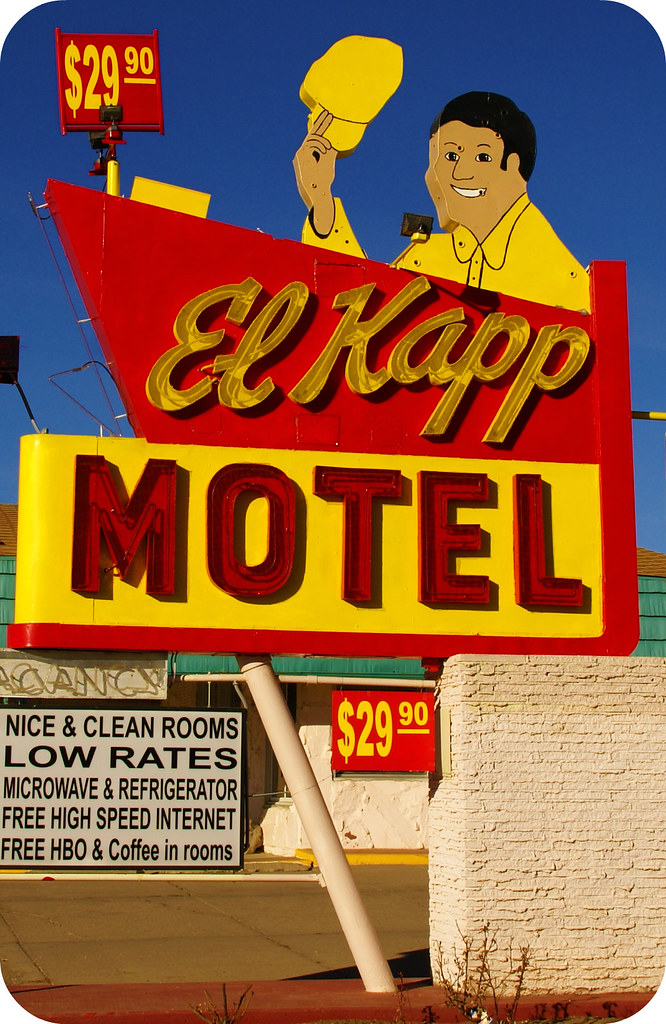 Motel  Raton Nm