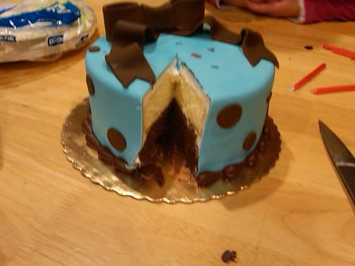 Cake Boss New York Shop