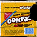 Sunmark - Willy Wonka's Oompas - Double Flavored - candy package - 1981