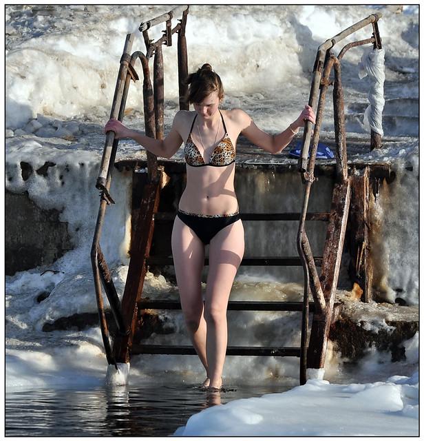 Swim Russian Women 10