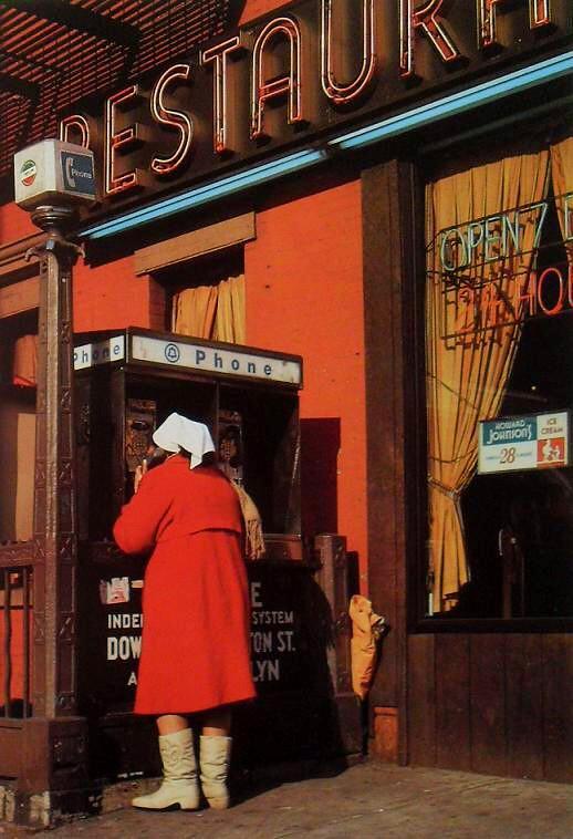 The Waverly New York Restaurant