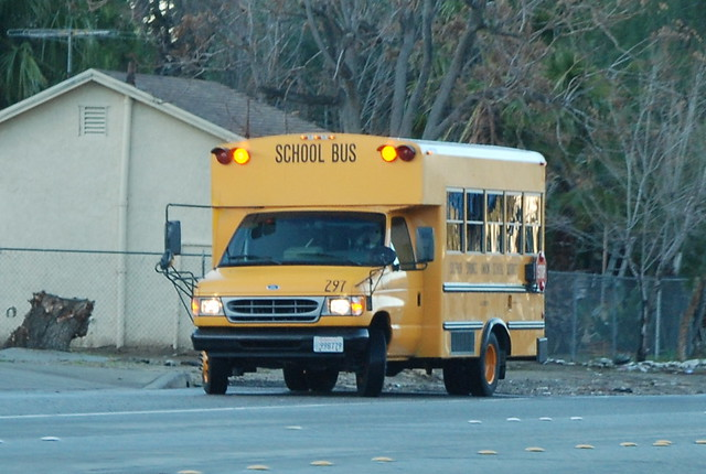 sulpher springs unified school district ford bus flickr. Cars Review. Best American Auto & Cars Review