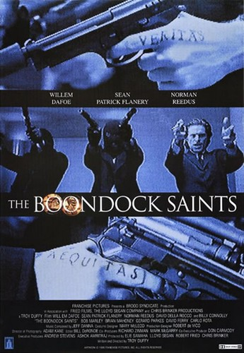 Boondock Saints | by basketbawful