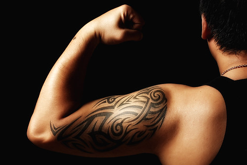 Tattoo | by Jhong Dizon | Photography