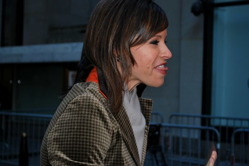 Jenna Wolfe Today Show Amanda Foote Flickr