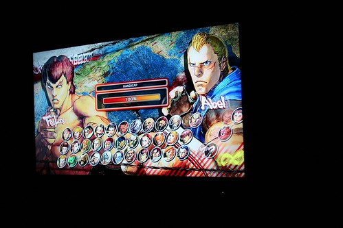 Super Street Fighter iV | by gcacho