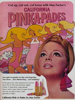 California Pink-a-Pades | by The Cardboard America Archives