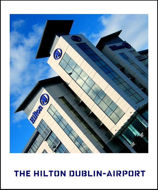 Shuttle From Dublin Airport To Hotel