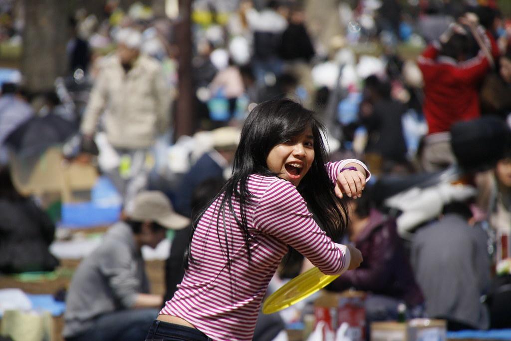 catch ya hani kenisha flickr