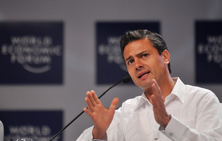 Enrique Peña Nieto - World Economic Forum on Latin America 2010 | by World Economic Forum