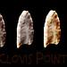 Clovis Point Photo by John Peterson