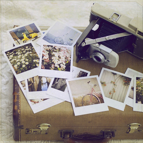 polaroid ♥ | by *Azzari