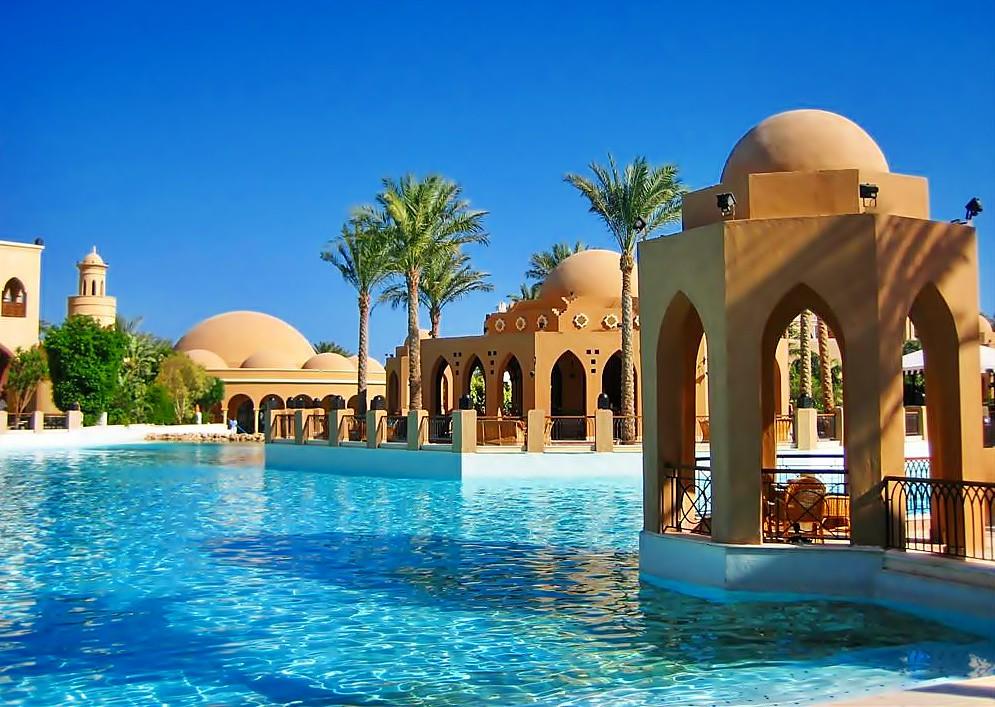 Hurghada Hotel Makadi Palace