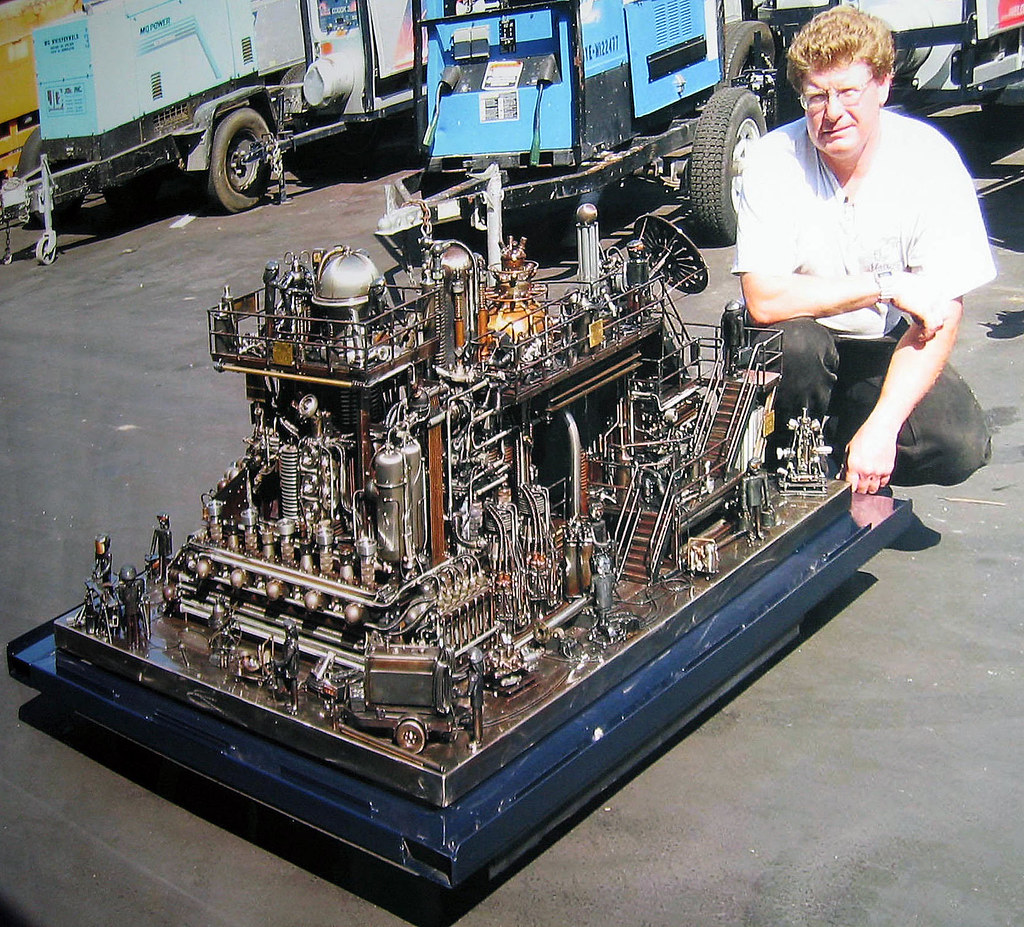 Miller Welding >> Red-D-Arc Jobsite Sculpture, by K. Kosiorek | Welding machin… | Flickr