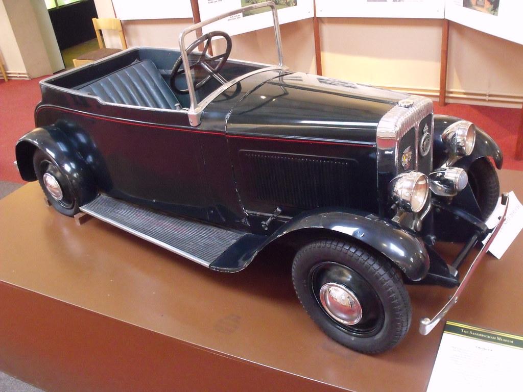 Sandringham Museum Cars Sandringham Museum Citroen