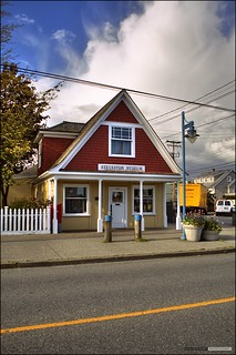 Steveston Museum | by Clayton Perry Photoworks