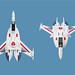 Maikuro Fighter 14