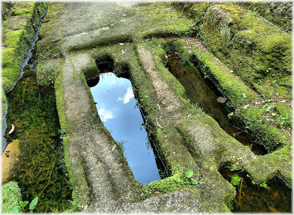 1270-San Pedro de Rocas (Ourense)  Mosteiro Eremitario do S…  Flickr