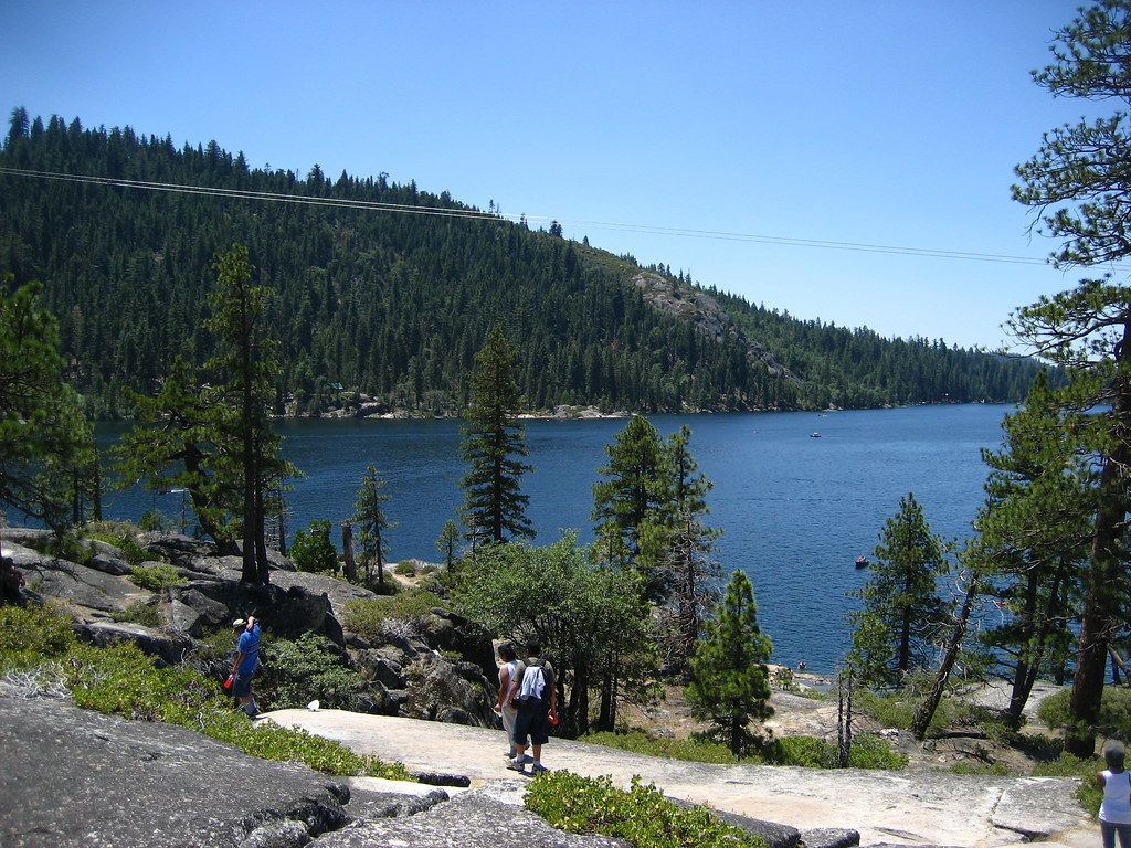 Beautiful Pinecrest Ca The Eastern Side Of Pinecrest