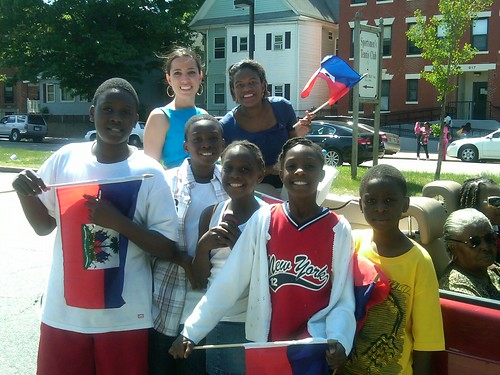 Haitian American Parade | by ldforry