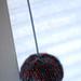 Stuffed Ball Cord Pull