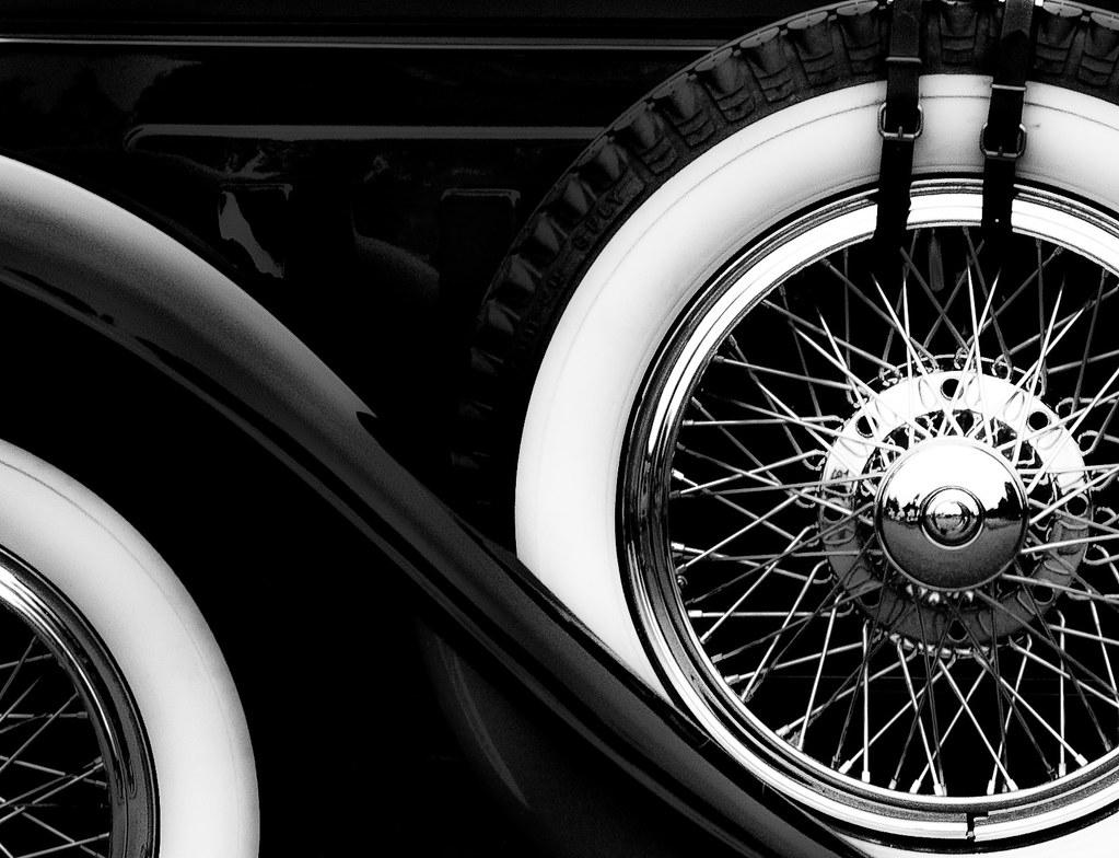 Wire Wheels | Bob Jagendorf | Flickr