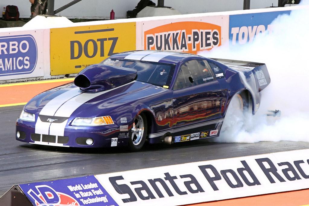 Pro Race Cars For Sale