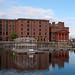 Liverpool Dock Office 6850s