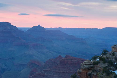 View from Yaki Point | by Duncan George