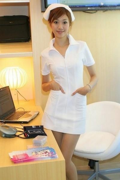 Singapore Nurse | lino...