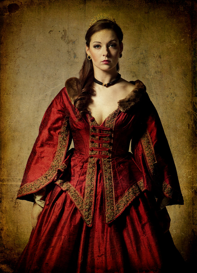 The Blood Countess - #3   I recently did a shoot for ...
