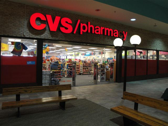 cvs  pharmacy  former peoples drug and revco  university ma