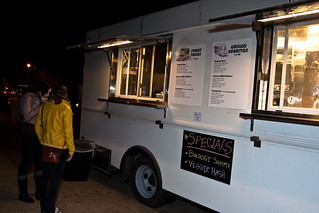 What the Truck Food Truck November 09, 20101 | by stevendepolo